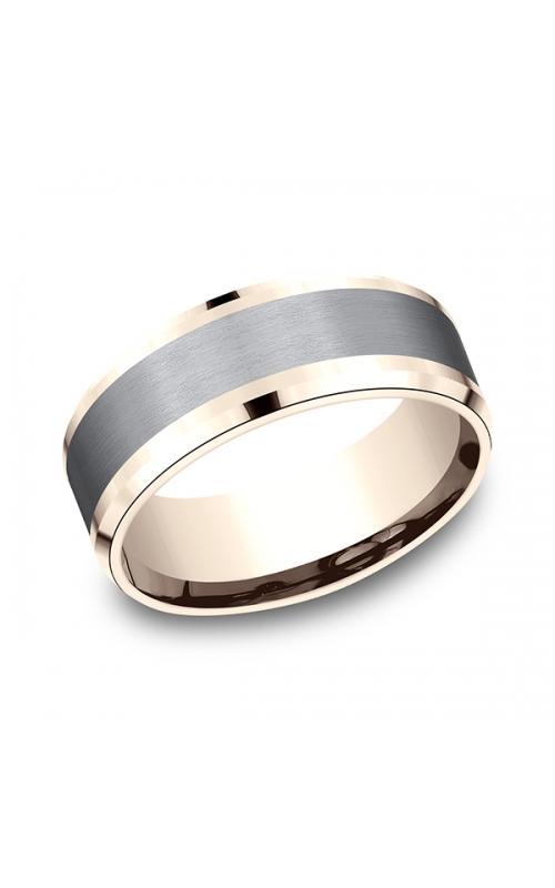 Ammara Stone Comfort-fit Design Ring CF468010GTA14KR06 product image