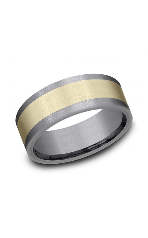 Ammara Stone Comfort-fit Design Ring CF378010GTA14KY08 product image