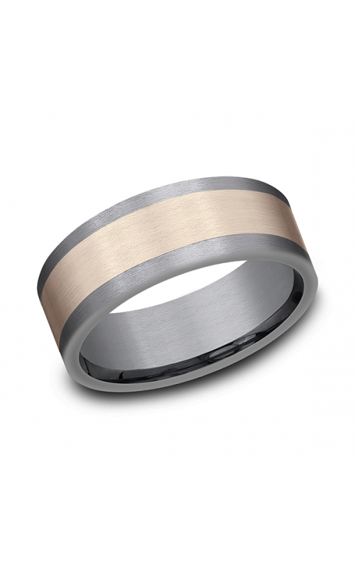 Ammara Stone Comfort-fit Design Ring CF398010GTA14KR08 product image