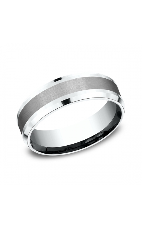 Ammara Stone Comfort-fit Design Ring CF457010GTA14KW06 product image