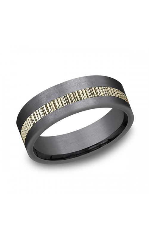 Ammara Stone Comfort-fit Design Ring 0125Y7740TA06 product image