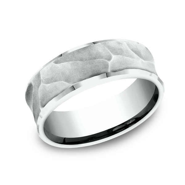 Ammara Stone Comfort-fit Design Ring CF49874714KW06 product image