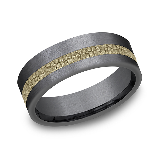Ammara Stone Comfort-fit Design Ring 0125Y7687TA06 product image