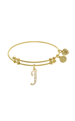 Angelica Initial Bracelet GEL1828 product image