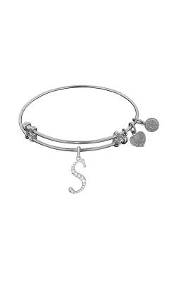 Angelica Initial Bracelet WGEL1836 product image