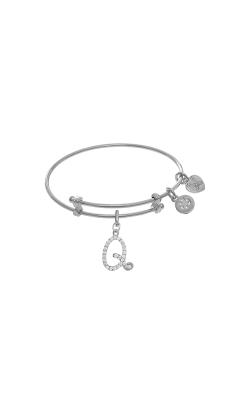 Angelica Initial Bracelet WTGEL9066 product image