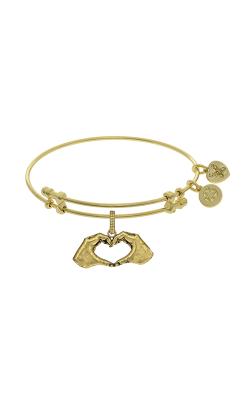 Angelica Love & Hearts Bracelet GEL1779 product image