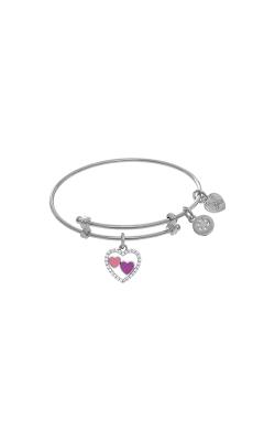 Angelica Love & Hearts Bracelet WTGEL9110 product image