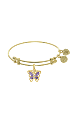 Angelica Butterfly Bracelet GEL1391 product image