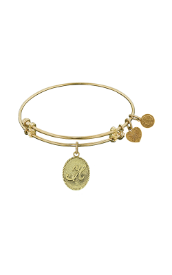 Angelica Initial Bracelet GEL1162 product image