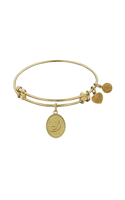 Angelica Initial Bracelet GEL1163 product image