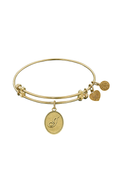 Angelica Initial Bracelet GEL1164 product image