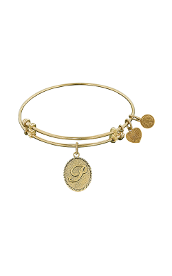 Angelica Initial Bracelet GEL1170 product image