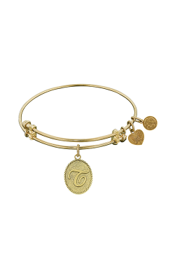 Angelica Initial Bracelet GEL1174 product image