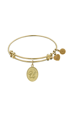 Angelica Initial Bracelet GEL1175 product image