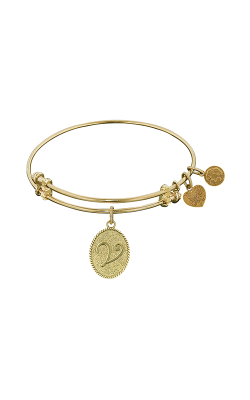 Angelica Initial Bracelet GEL1176 product image