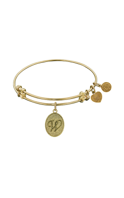 Angelica Initial Bracelet GEL1177 product image
