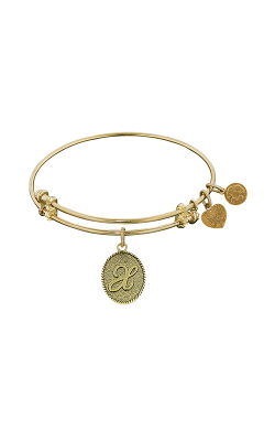 Angelica Initial Bracelet GEL1178 product image