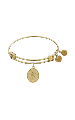 Angelica Initial Bracelet GEL1179 product image
