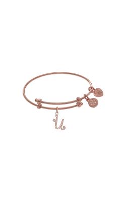 Angelica Initial Bracelet PTGEL9070 product image