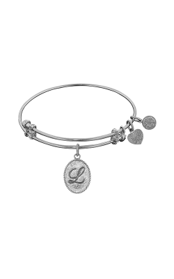 Angelica Initial Bracelet WGEL1166 product image