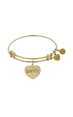 Angelica Love & Hearts Bracelet GEL1028 product image