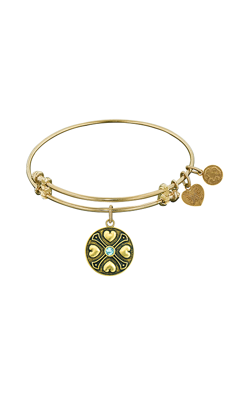 Angelica Birthstone Bracelet GEL1184 product image