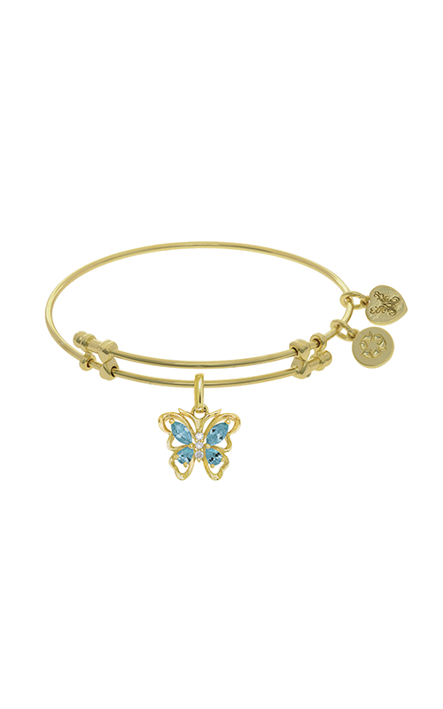 Angelica Butterfly Bracelet GEL1393 product image
