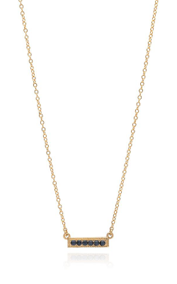 Anna Beck AB Stacks Necklace 0210N-GHM product image