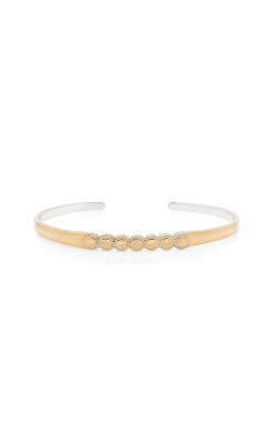 Anna Beck AB Stacks Bracelet 0209C-GLD product image