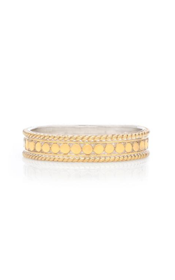 Anna Beck AB Stacks Fashion Ring 2279R-GLD product image