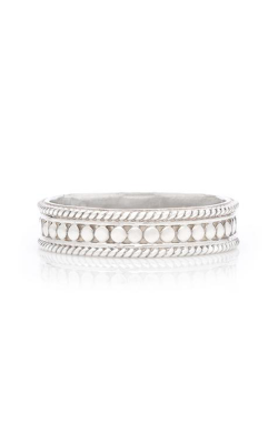 Anna Beck AB Stacks Fashion Ring 2279R-SLV product image
