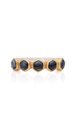 Anna Beck AB Stacks Fashion Ring 0214R-GHM product image