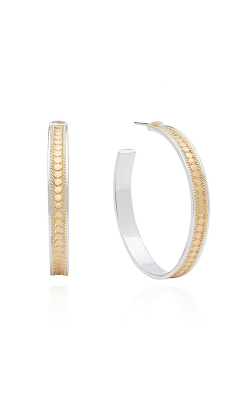 Anna Beck Classics Earrings 0925E-GLD product image