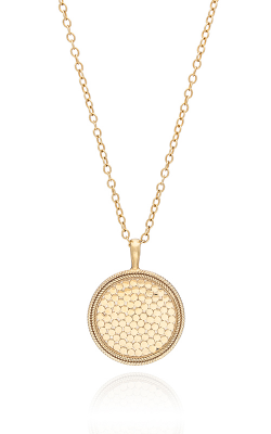 Anna Beck Classics Necklace 0001P-GLD product image