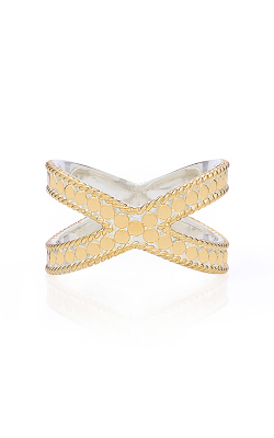 Anna Beck Classics Fashion Ring 6460R-GLD product image