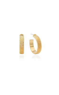 Anna Beck AB Stacks Earrings ER10045-GLD product image