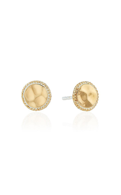 Anna Beck Hammered Earrings ER10055-GLD product image