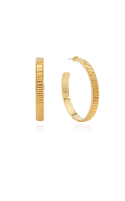 Anna Beck AB Stacks Earrings ER10060-GLD product image