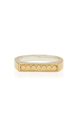 Anna Beck AB Stacks Fashion Ring RG10062-GLD product image