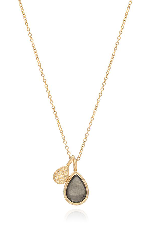 Anna Beck Mirage  Necklace 1056N-GPY product image