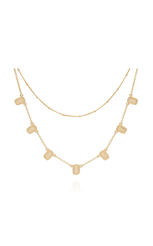 Anna Beck Sama Necklace 1241N-GLD product image