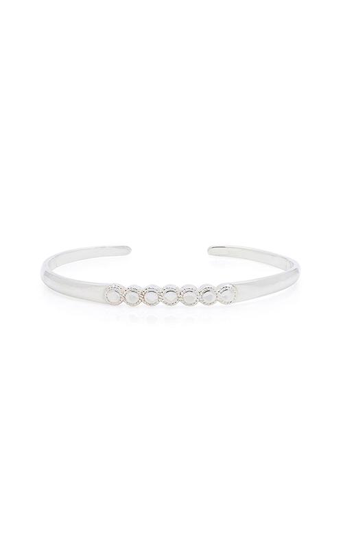 Anna Beck AB Stacks Bracelet 0209C-SLV product image