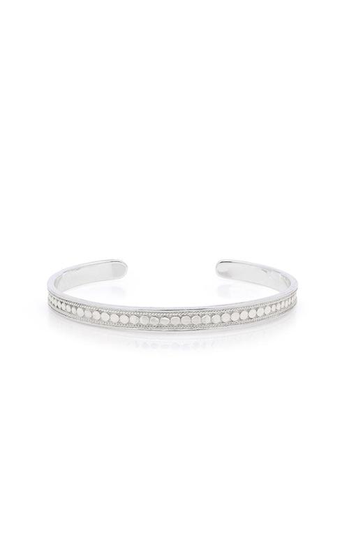 Anna Beck Classics Bracelet 0632C-SLV product image
