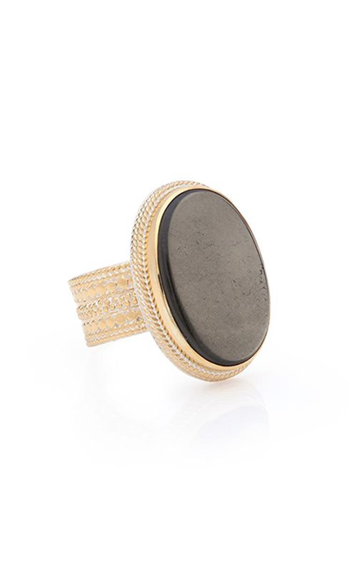Anna Beck Mirage Fashion ring 1071R-GPY product image