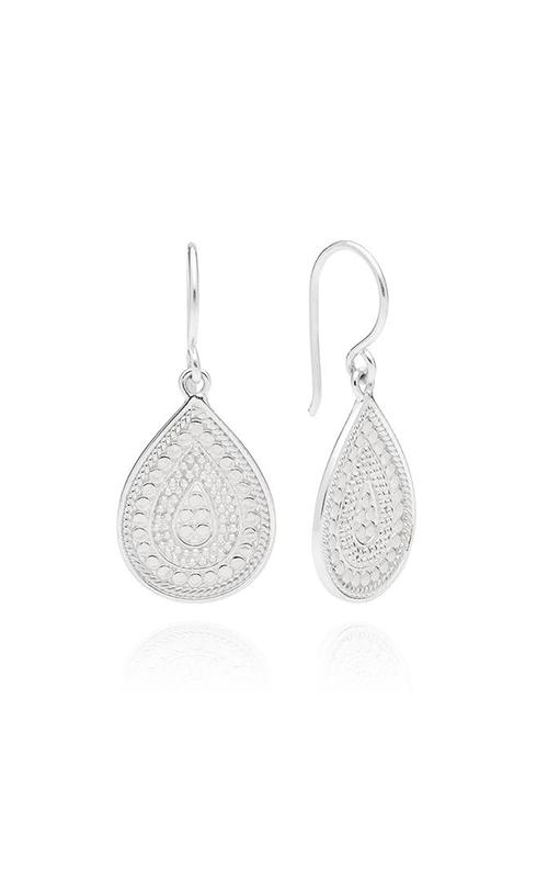 Anna Beck Signature Earrings 0158E-SLV product image