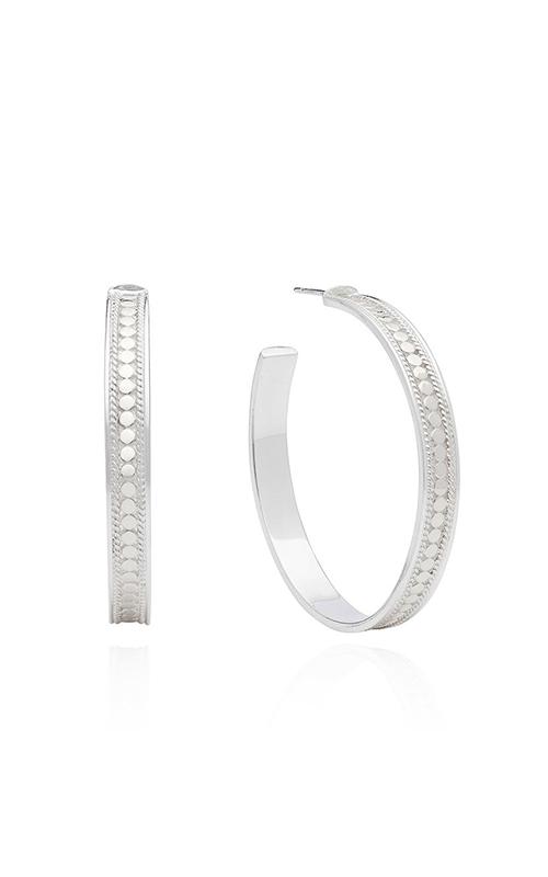 Anna Beck Classics Earrings 0925E-SLV product image