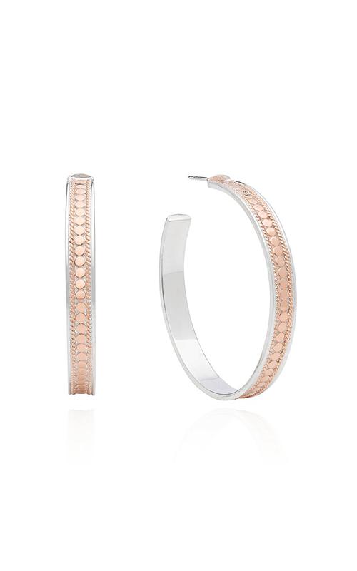 Anna Beck Classics Earrings 0925E-RSG product image