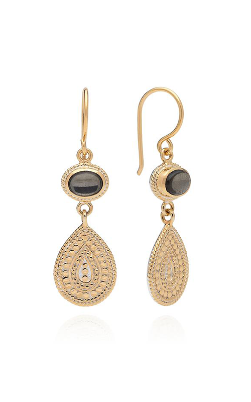Anna Beck Stone Essentials Earrings 1050E-GPY product image
