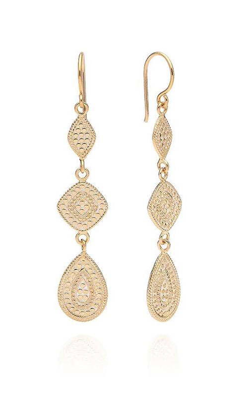 Anna Beck Signature Earrings 1331E-GLD product image